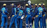 Sri Lanka started the ICC U19 World Cup with a victory