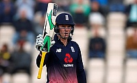 Jason Roy holds the record for the highest individual score for England in ODIs