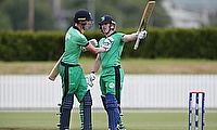 Ireland Beaten By Sri Lanka In u19 World Cup Opener