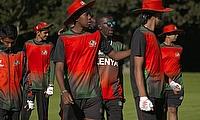 Cricket World TV - South Africa v Kenya Highlights | ICC u19 World Cup 2018