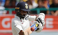 Ajinkya Rahane is expected to make it to the XI for the third Test in Johannesburg