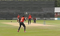 Canada v Papua New Guinea Highlights | Plate QF ICC u19 World Cup 2018