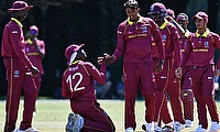 Ireland Beaten by the West Indies in Under 19 World Cup