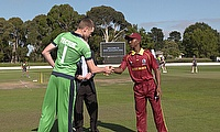 West Indies v Ireland Highlights | Plate ICC U19 World Cup 2018