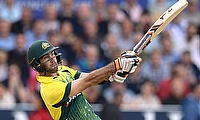 Glenn Maxwell has scored 299 runs in the ongoing BBL