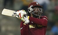 Chris Gayle will be part of the ICC World Cup Qualifiers' squad of West Indies