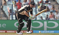 Colin Munro missed the third T20I against Pakistan