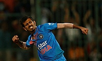 Yuzvendra Chahal was retained by the Royal Challengers Bangalore
