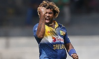 Lasith Malinga went unsold in the auction ahead of the IPL 2018 season