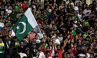 Day Two of Pakistan Test Match Sold Out In Record Time