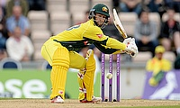 Matthew Wade scored 71 runs off 45 deliveries