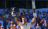 Dawid Malan had a successful tour of Australia recently