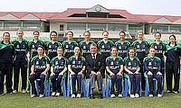Dominant team performance sees Ireland level the series in Zimbabwe