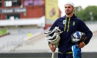 Aiden Markram has played just two ODIs for South Africa