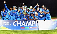 ICC U19 Cricket World Cup Audio Update