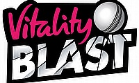 Vitality named as new title partner for T20 Blast