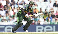 Nasir Jamshed has 14 days to respond to the notice