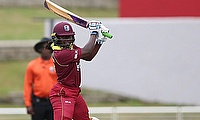Windies captain Stafanie Taylor