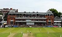 MCC Lord's Cricket Ground