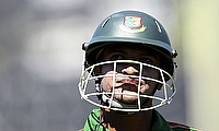 Shakib Al Hasan is doubtful for second T20I as well