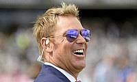 Shane Warne led Rajasthan Royals to IPL win in the inaugural edition