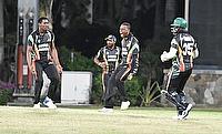 Jaguars Back on Top in Group B
