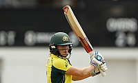 Ellyse Perry also holds the top position in the all-rounder list