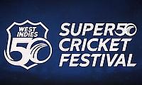 Super50 Cricket Festival