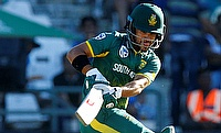 Klaasen, Duminy help South Africa chase 189 and level series