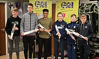 Cricket World GM Cricket Junior Performance of the Week – GM Experience day