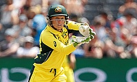 Alyssa Healy was the star performer for Lendlease Breakers