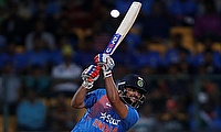 Suresh Raina scored 43 runs and picked a wicket as well