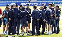 Scotland will hope to carry forward their form from Division One of the World Cricket League