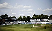 New Road, Worcestershire CCC