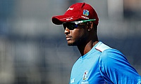 Jason Holder After Windies Win Over United Arab Emirates at ICC World Cup Qualifier