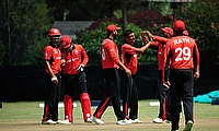 Both Hong Kong and Afghanistan are in search for their first win