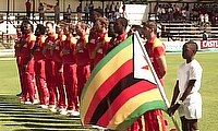 Afghanistan v Zimbabwe highlights | ICC World Cup Qualifier