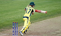 Meg Lanning After Australia's Convincing Win Over India A