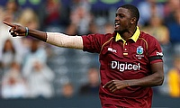 Man of the Match, West Indies Jason Holder