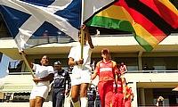 Match Highlights Zimbabwe v Scotland | ICC World Cup Qualifier 2018