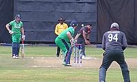 Match Highlights Ireland v UAE   ICC World Cup Qualifier 2018