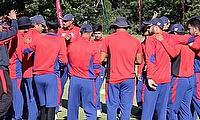 Match Highlights Hong Kong v Nepal | ICC World Cup Qualifier 2018