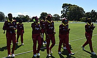 Windies Women Lose By 8 Runs in First T20 International