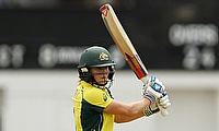 Ellyse Perry scored an impressive 70 and picked two wickets as well