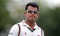 Cricket Discipline Commission Imposes Six Month Ban on Shiv Thakor
