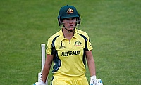 Beth Mooney Speaks Ahead of T20 Tri-Series