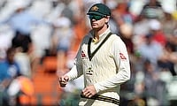 The pressure on Steven Smith is mounting after the ball tampering scandal that broke out on Saturday