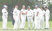 Shropshire D40 Pre-Season Blog in Association With Cobra Cricket