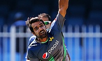Rahat Ali is back in the Pakistan squad