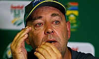 Darren Lehmann will step down at the end of the Johannesburg Test